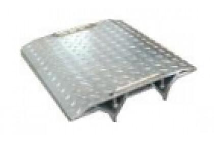 Крышки для защиты тормозного стенда в простое