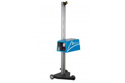 Электронный тестер фар CAP2600 для легковых и грузовых автомобилей