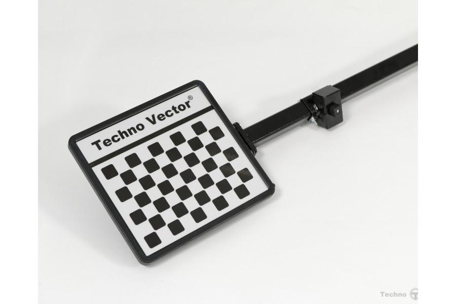 Стенд развал схождения Техно Вектор 6202