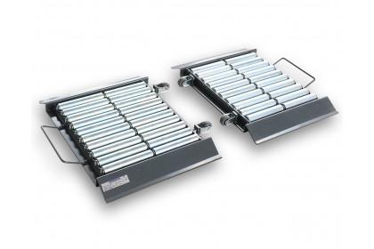 Мобильные скользящие ролики Unimetal PW-3.5