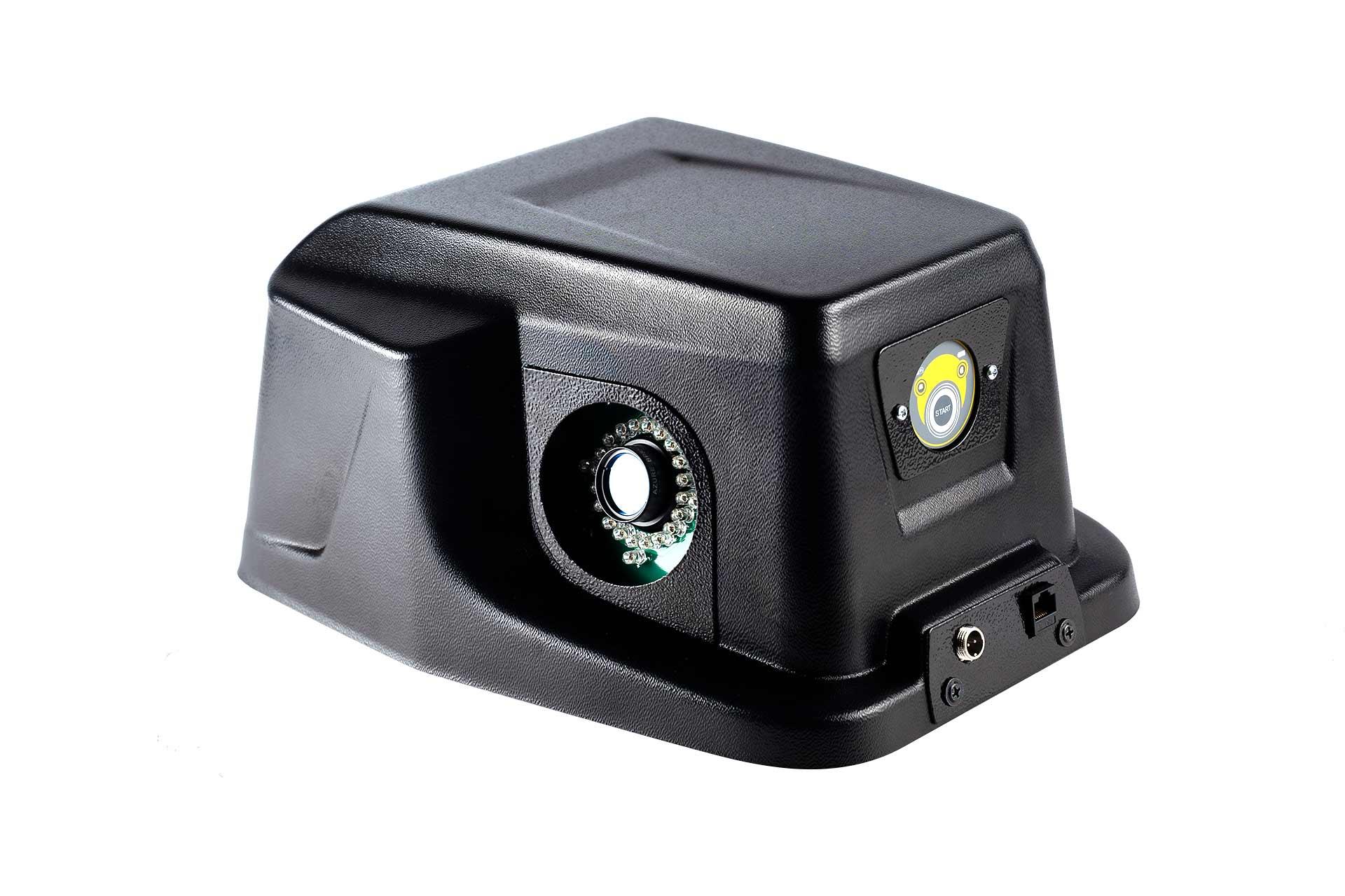 Камеры стенда развал-схождения Техновектор 6202m