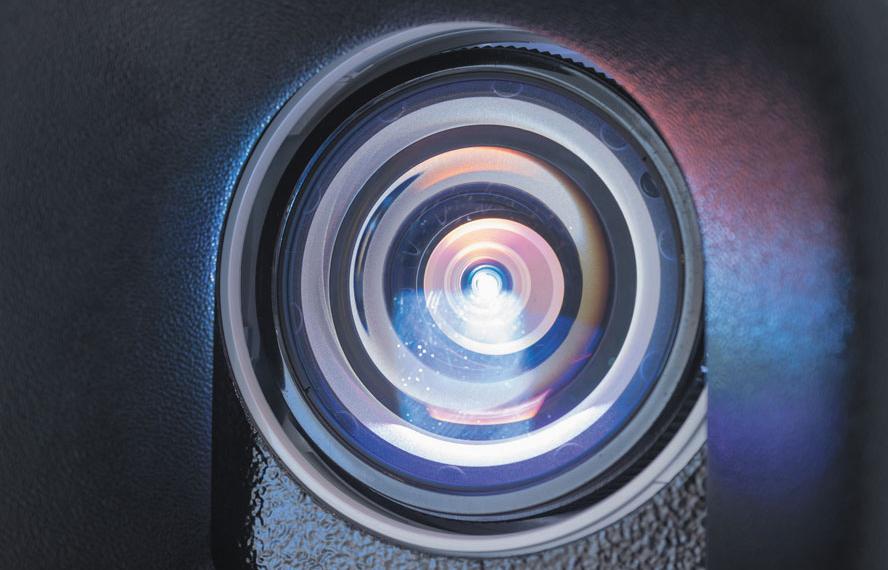 Система видеосканирования с помощью камер